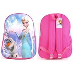 sac à dos Reine des Neiges maternelle