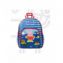 SAc à dos maternelle Peppa Pig