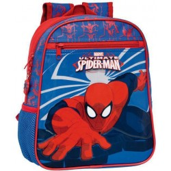 sac à dos spiderman maternelle