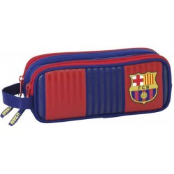 Trousse double Barcelone