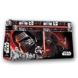 trousse plate Star War