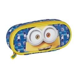trousse Minions Googles 22x11x4cm