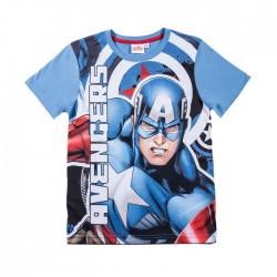 T-shirt The Avengers Captain America