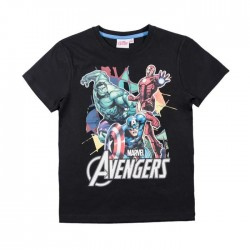 T-shirt The Avengers Captain America
