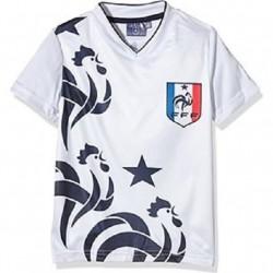 T-shirt manches courtes Equipe de France FFF enfant