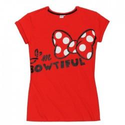 Chemise de nuit adulte Disney Minnie S à XL femme