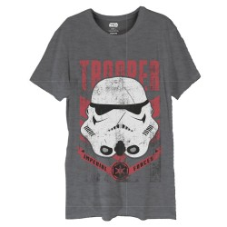 T-shirt STAR WARS pour adulte