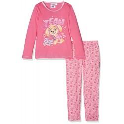 Pyjama long Paw Patrol Stella Team Sky