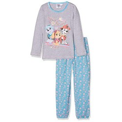 Pyjama long Paw Patrol Stella we're a team !