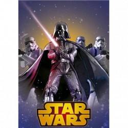 Plaid polaire Star Wars