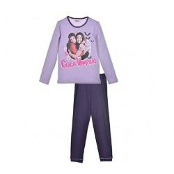 Pyjama Chica Vampiro