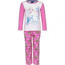 Pyjama Reine des neiges...