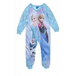 Pyjama combinaison polaire...
