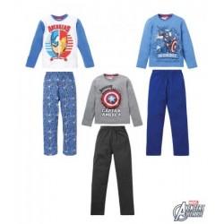 Avengers Pyjama du 6 ans au...