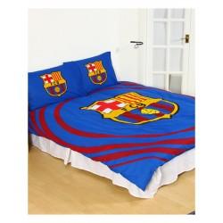 Parure de lit FC BARCELONE...