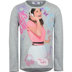 Violetta T-shirt manches...
