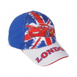 Casquette CARS London