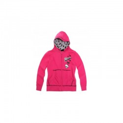 Sweat Gilet  Monster High rose