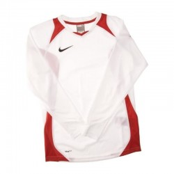Maillot de football Blanc Nike
