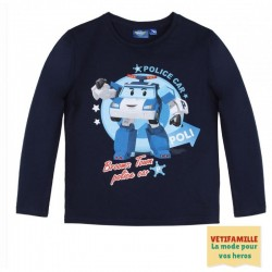 Robocar Poli T-shirt...