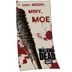 Drap de plage The Walking Dead