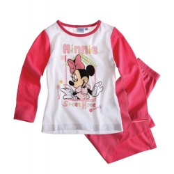 Pyjama fushia Disney Minnie