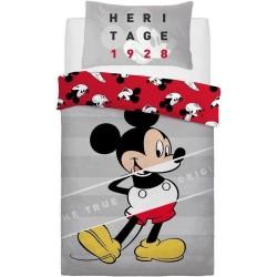Parure de lit Grand Mickey...