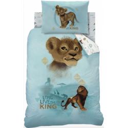 Parure de lit Le Roi Lion...