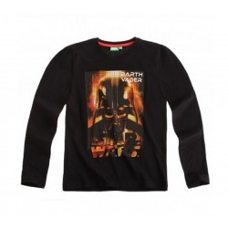 STAR WARS T-shirt manches...