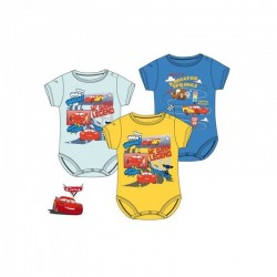 Body bébé Disney Cars