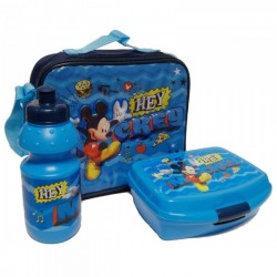 Sac Mickey avec boîte à...