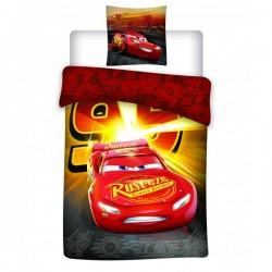 Parure de lit Cars 140x200...