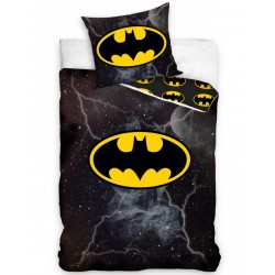 Parure de lit Batman pour...
