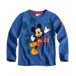 Mickey T-shirt manches...