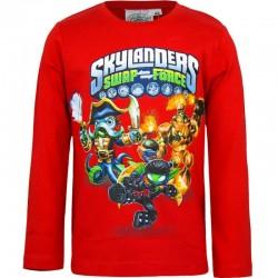Skylanders- T-shirt manche...