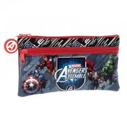 Trousse Avengers 22x12cm