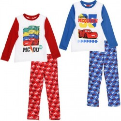 Pyjama long Disney cars