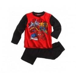 Pyjama  Spiderman rouge