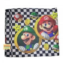 Tour de cou polaire Mario...