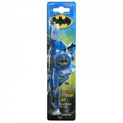 Brosse a dents Bat Man