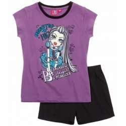 Pyjama short Monster high C