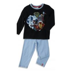 Pyjama Avengers Bleu Foncé