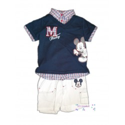 Ensemble Mickey Mouse short...
