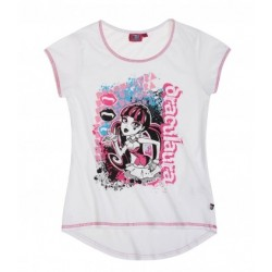 T-shirt Monster High...