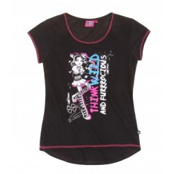 "T-shirt Monster High ""Think..."