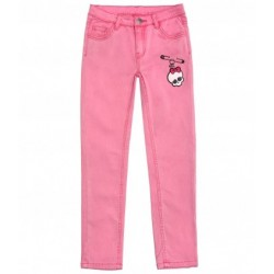 Pantalon Jeans Monster High...