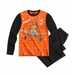 pyjama Planes Orange