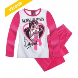 Pyjama Monster High en...