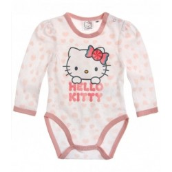 Hello Kitty Body pour bébé...